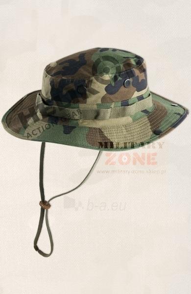 Skrybėlė -kamufliažas 3-dykuma US ARMY Paveikslėlis 1 iš 1 251510700073