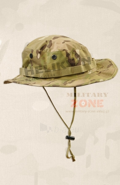 Skrybėlė kariška Boonie Hat - Helikon, kamufliažas CamoGrom Paveikslėlis 1 iš 1 251510700068
