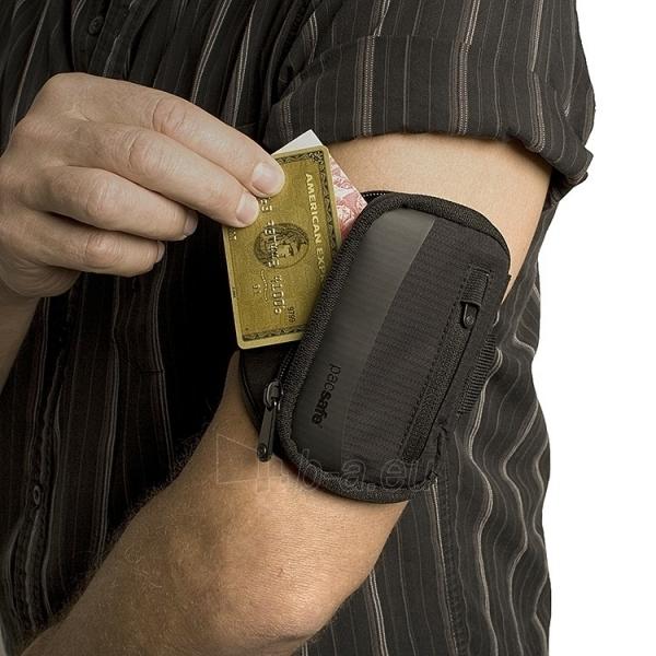 Slapta piniginė WalletSafe300 Paveikslėlis 1 iš 1 251530500035