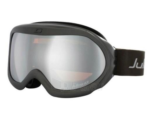Slidinėjimo akiniai APOLLO, tamsiai pilka Paveikslėlis 1 iš 2 250520802051