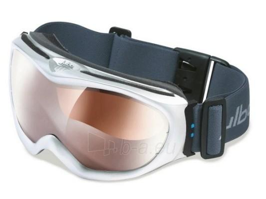 Slidinėjimo akiniai AROUND EXCEL OTG, sidabrinė Paveikslėlis 1 iš 1 250520802069