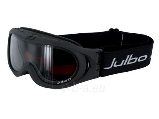 Slidinėjimo akiniai ASTRO, juoda Paveikslėlis 1 iš 1 250520802061