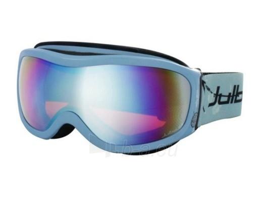 Slidinėjimo akiniai CASSIOPEE, pastelinė mėlyna Paveikslėlis 1 iš 2 250520802032