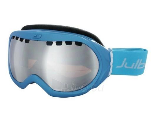 Slidinėjimo akiniai COLUMBUS, žydra/balta Paveikslėlis 1 iš 2 250520802044