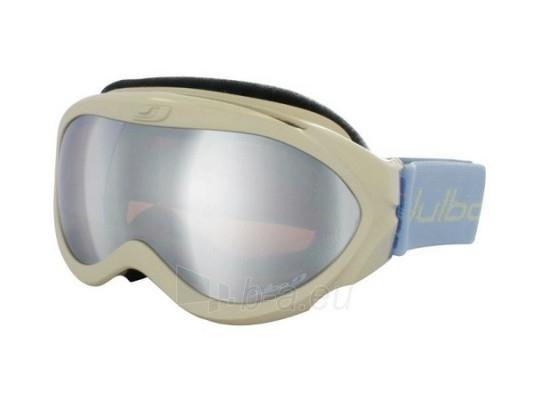 Slidinėjimo akiniai DISCOVERY, smėlio Paveikslėlis 1 iš 2 250520802049