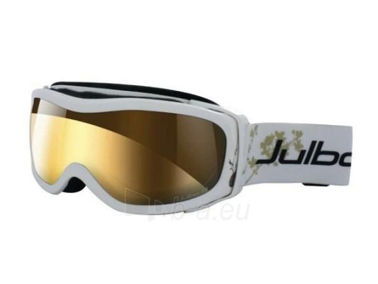 Slidinėjimo akiniai ECLIPSE, balta/auksinė Paveikslėlis 1 iš 2 250520802020