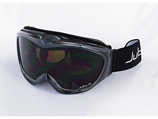 Slidinėjimo akiniai GRAVIT OTG, pilka Paveikslėlis 1 iš 1 250520802072