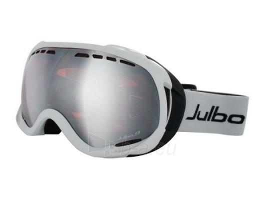 Slidinėjimo akiniai JUPITER, balta Paveikslėlis 1 iš 1 250520802040