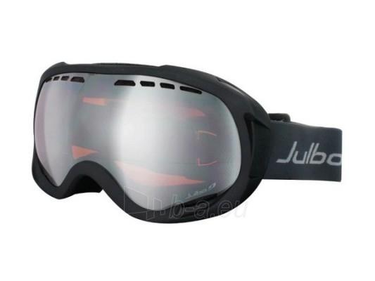 Slidinėjimo akiniai JUPITER, tamsiai pilka Paveikslėlis 1 iš 1 250520802039