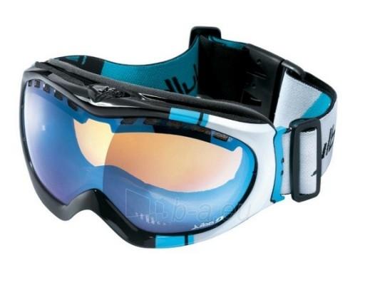 Slidinėjimo akiniai Julbo AROUND EXCEL, juoda/balta Paveikslėlis 1 iš 2 250520802026