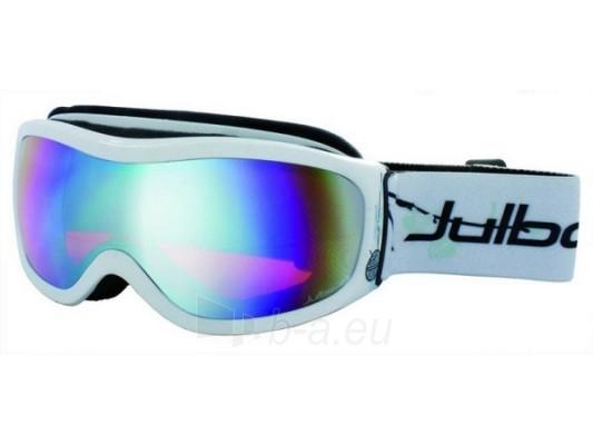 Slidinėjimo akiniai Julbo CASSIOPEE, balta Paveikslėlis 1 iš 2 250520802031