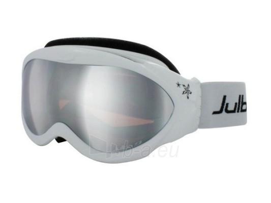 Slidinėjimo akiniai Julbo DISCOVERY, balta Paveikslėlis 1 iš 2 250520802046