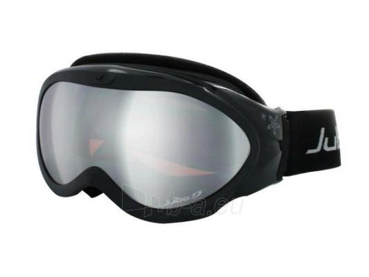Slidinėjimo akiniai Julbo DISCOVERY, juoda Paveikslėlis 1 iš 2 250520802045