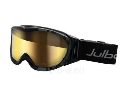 Slidinėjimo akiniai Julbo REVOLUTION, juoda/pilka Paveikslėlis 1 iš 2 250520802011