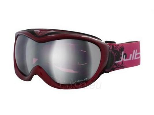 Slidinėjimo akiniai Julbo VENUS, purpurinė Paveikslėlis 1 iš 2 250520802036
