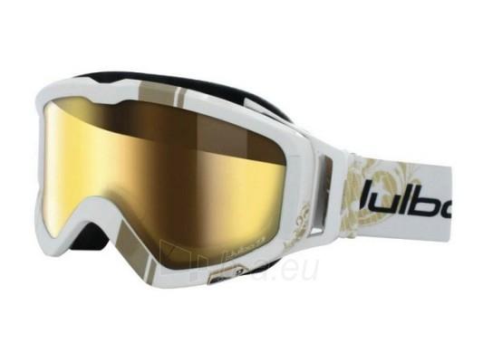 Slidinėjimo akiniai METEOR, balta Paveikslėlis 1 iš 2 250520802006