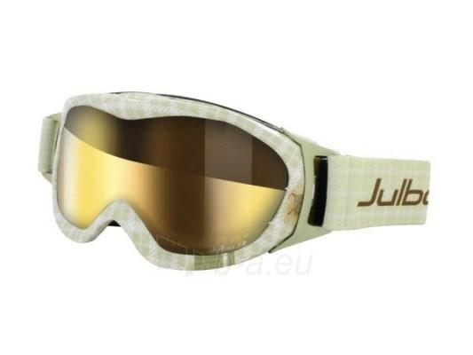 Slidinėjimo akiniai REVOLUTION, smėlio Paveikslėlis 1 iš 2 250520802013