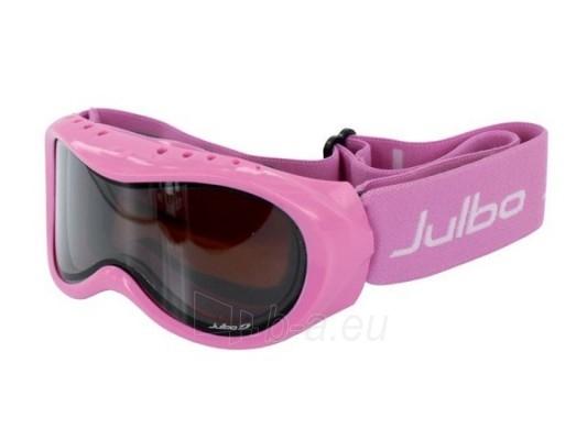 Slidinėjimo akiniai SATELLITE, rožinė Paveikslėlis 1 iš 1 250520802065
