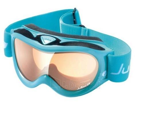 Slidinėjimo akiniai SPACE DUO, žydra Paveikslėlis 1 iš 1 250520802058