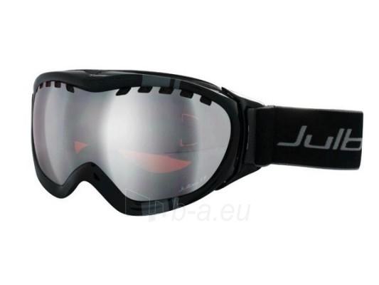 Slidinėjimo akiniai SUPERSTAR, juoda Paveikslėlis 1 iš 2 250520802024