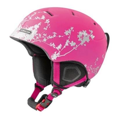 Slidinėjimo šalmas Julbo GEISHA, rožinis Paveikslėlis 1 iš 1 250520801012