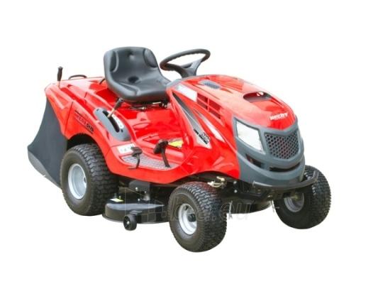 Sodo traktorius HECHT 5176 Paveikslėlis 1 iš 1 264400000066