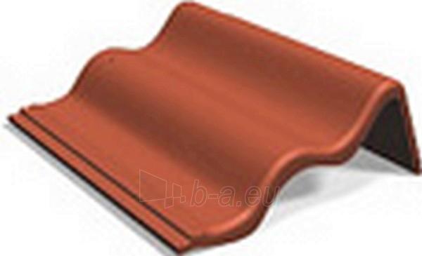 Cloak verge right 88 mm double-S Paveikslėlis 1 iš 1 237170100044