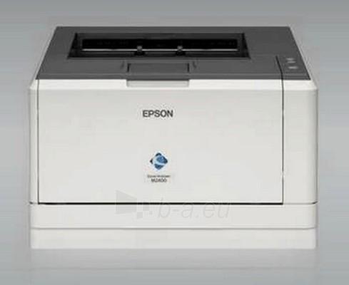 Spausdintuvas EPSON ACULASER M2400DN Paveikslėlis 1 iš 1 250253420011