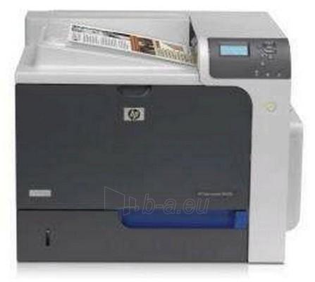 Spausdintuvas HP COLOR LASERJET ENTERPRISE CP4525DN Paveikslėlis 1 iš 1 250253420046