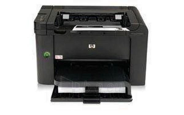 Spausdintuvas HP LASERJET PRO P1606DN Paveikslėlis 1 iš 1 250253420094