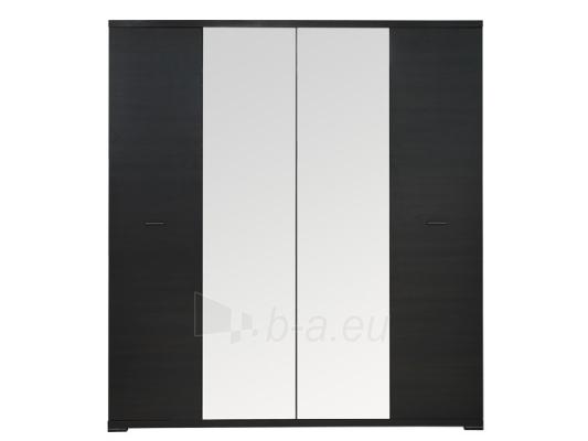 Spinta su veidrodžiu SZF4D/200 Paveikslėlis 1 iš 2 250403101016