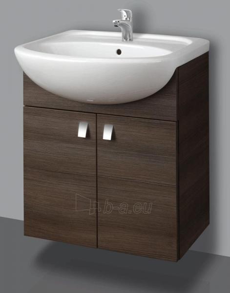 Cabinet vanity Riva64 SA63-11 dark Paveikslėlis 1 iš 2 250401000087