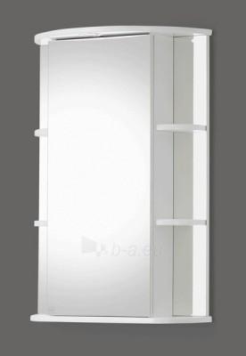 cabinet with mirror Riva SV55-1 (top) Paveikslėlis 1 iš 2 250401000027