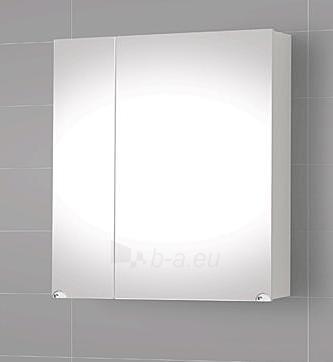 Spintelė su veidrodžiu Riva60 SV61-1 Paveikslėlis 1 iš 2 250401000110