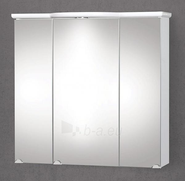 Spintelė su veidrodžiu Riva80 SV80-2 Paveikslėlis 1 iš 2 250401000127