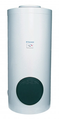 Stacionarus greitaeigis vandens šildytuvas Tatramat VTI 400; 400l Paveikslėlis 1 iš 1 271420000210
