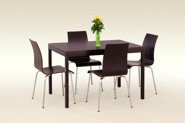 Stalas su kėdėm KELWIN Paveikslėlis 1 iš 1 250452000008