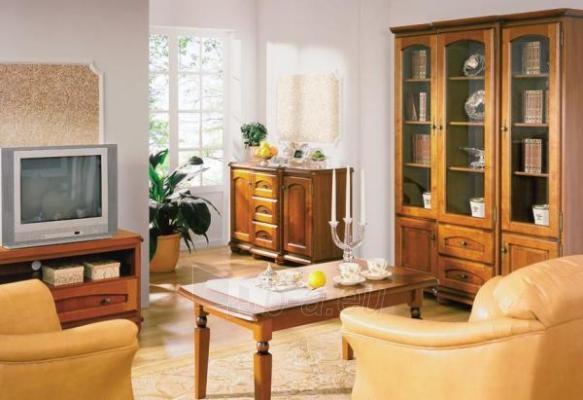 Staliukas televizoriui DRTV 100 Paveikslėlis 3 iš 3 250403201018