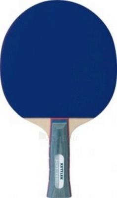 Stalo teniso raketė KETTLER Blue Shot Paveikslėlis 1 iš 4 250575000008