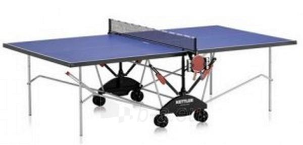 Stalo teniso stalas Kettler MATCH 5.0 indoor Paveikslėlis 1 iš 4 250575000023