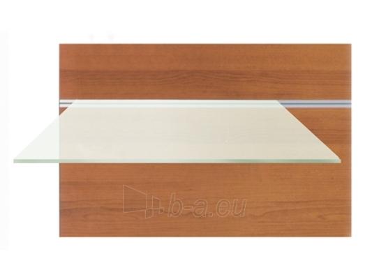 Stiklinė lentyna ant panelės VPSPN/1/5 Paveikslėlis 1 iš 2 250403124010