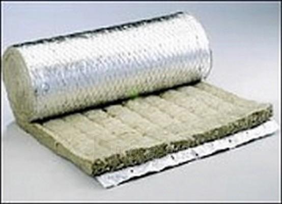 Glass wool mat Isotec KOVM-80 ALC 100x1000x2000 Paveikslėlis 1 iš 1 237840500013