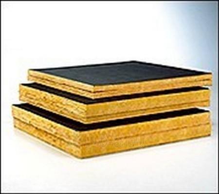 Stiklo vatos plokštės Isotec KVL 30x1200x1200 Paveikslėlis 1 iš 1 237840500015
