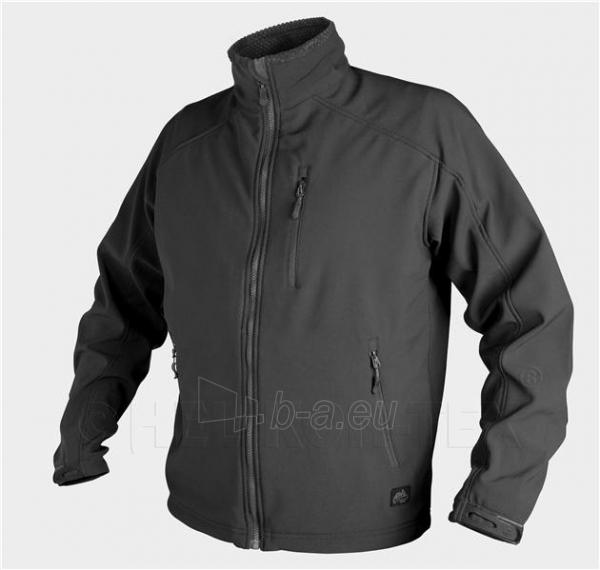 Striūkė-džemperis Delta UTL HELIKON BL-DLT-FS-01 juoda Paveikslėlis 1 iš 1 251510100046