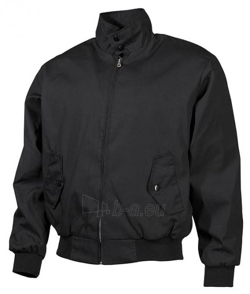 Striukė juoda - English Style Paveikslėlis 1 iš 1 251510100055