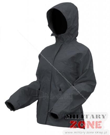 Striukė moteriška neperšlampama juoda Martes Lady Paveikslėlis 1 iš 1 251510100042