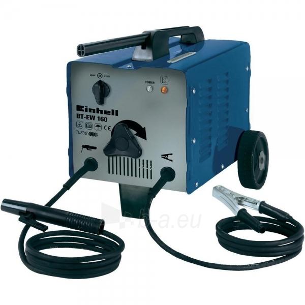 welding machine BT-EW 160 Paveikslėlis 1 iš 8 225271000041