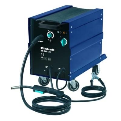 semiautomatic welding BT-GW 170 Paveikslėlis 1 iš 1 225271000057