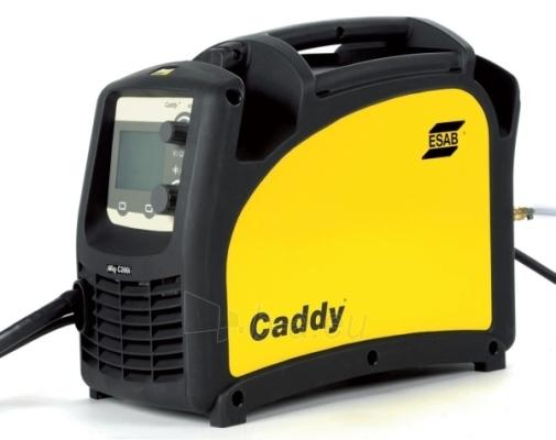 Suvirinimo pusautomatis ESAB Caddy Mig C200i Paveikslėlis 1 iš 1 225271000095