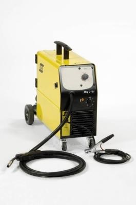 semiautomatic welding ESAB Origo Mig C151 1ph Paveikslėlis 1 iš 1 225271000093